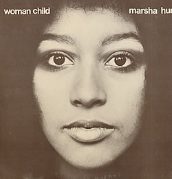 Marsha Hunt - Woman Child