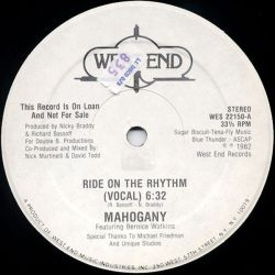 mahogany-ride-on-the-rhythm