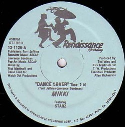 mikk-dance-lover