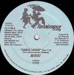 mikk-dance-lover