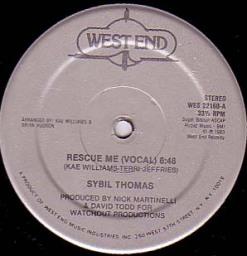 sybil-thomas-rescue-me