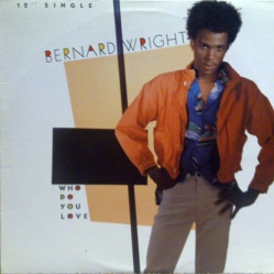 bernard-wright