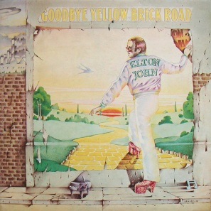 Elton John Goodbye