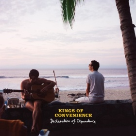 Kings Of Convenience Cover