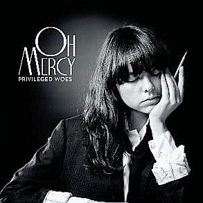 Oh Mercy Cover