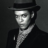 Pauline Black τραγουδίστρια των Selecter