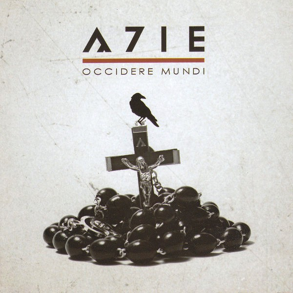 A7IE ‎- Occidere Mundi