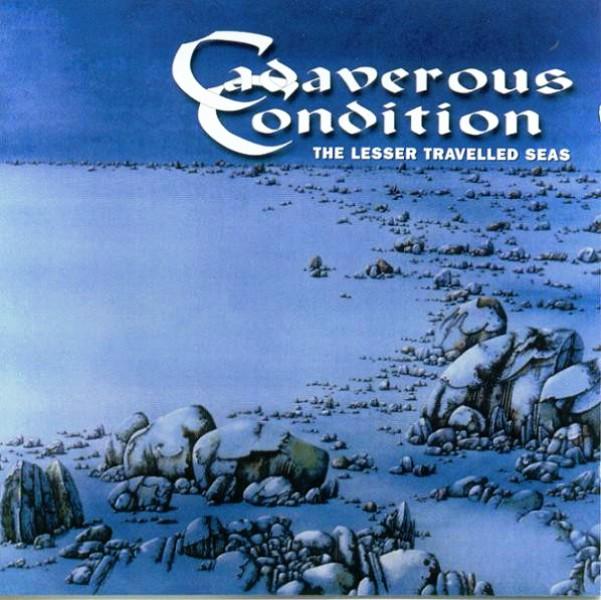 Cadaverous Condition - A Dream Within A Dream