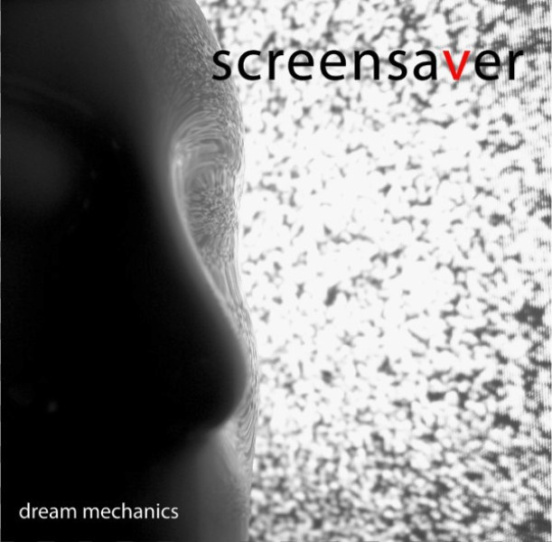 Dream Mechanics ‎- Screensaver