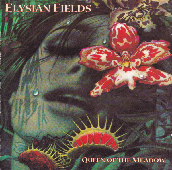 Elysian Fields - Queen Of The Meadow