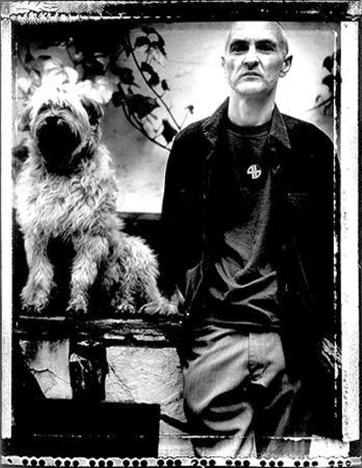 Ivo Watts Russell
