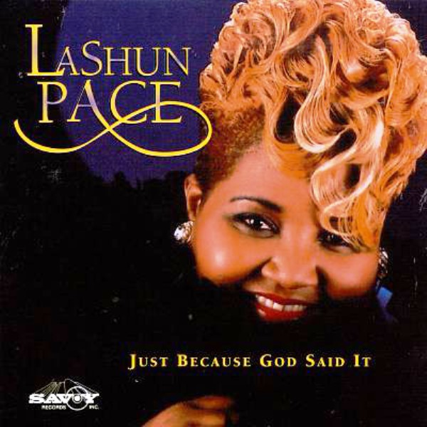 Lashun Pace - Ascension
