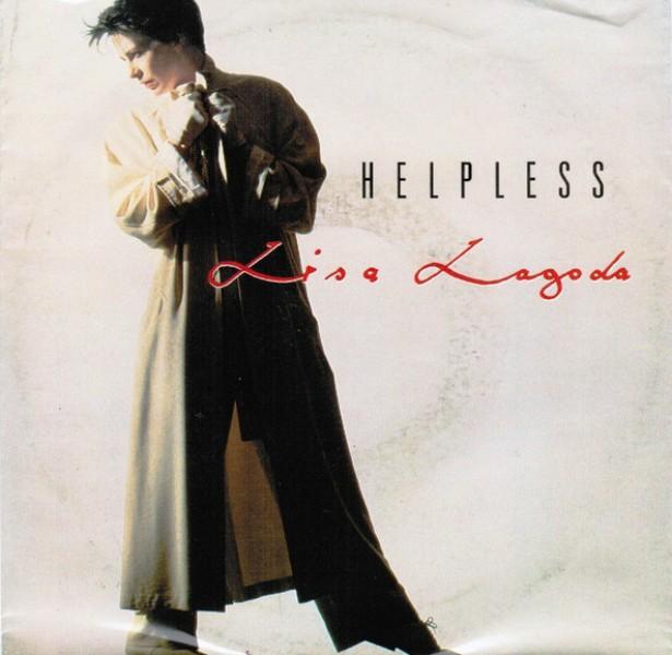 Lisa Lagoda - Helpless