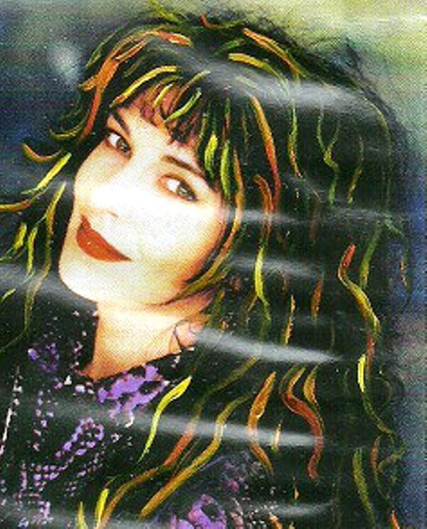 Lisa Lagoda