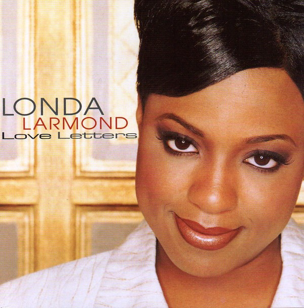 Londa Larmond - Ascension