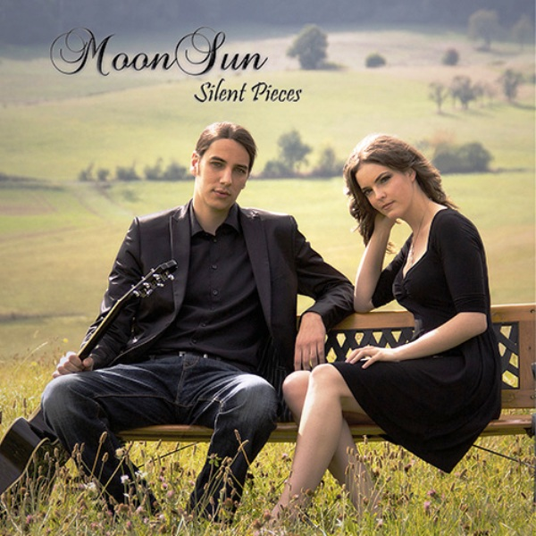 Moon Sun - Silent Pieces