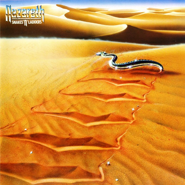 Nazareth - Snakes 'N' Ladders