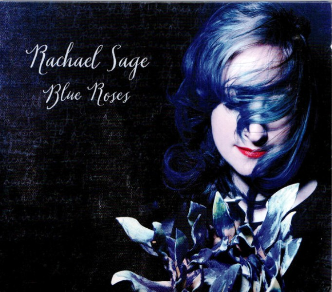 Rachael Sage - Blue Roses