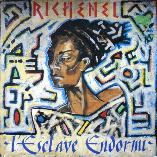 Richenel – L'Esclave Endormi (Megadisc)