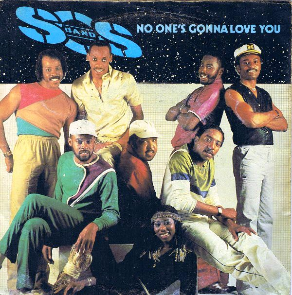 SOS Band - No One's Gonna Love You