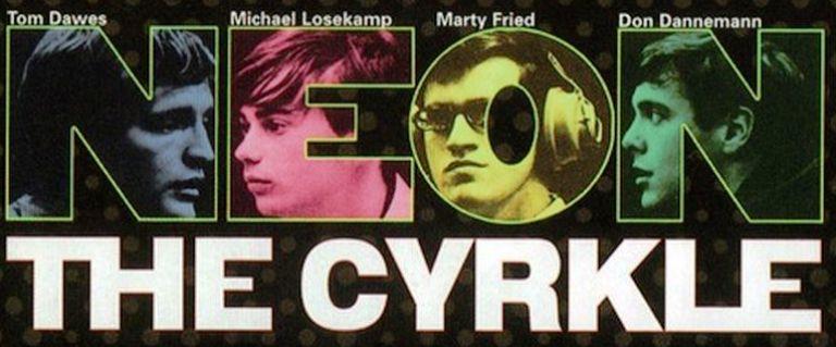 The Cyrkle Members