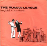 The Human League ‎- Being Boiled