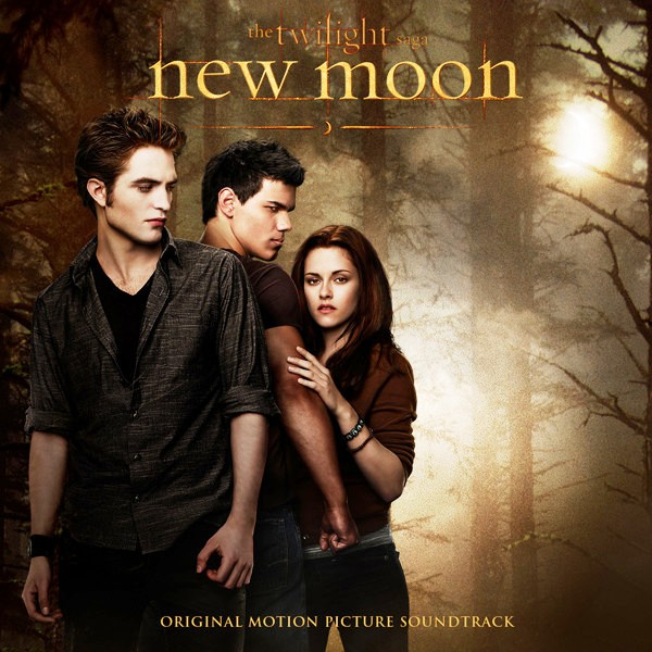 Twilight Saga - New Moon