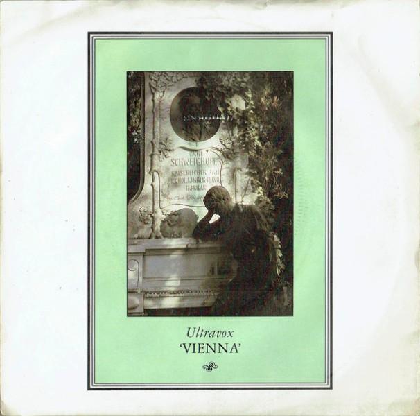Ultravox - Vienna Single