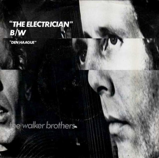 Walker Brothers - The Electrician