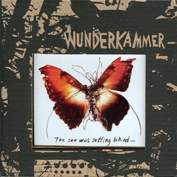 Wunderkammer - Today I Cannot Hear Music