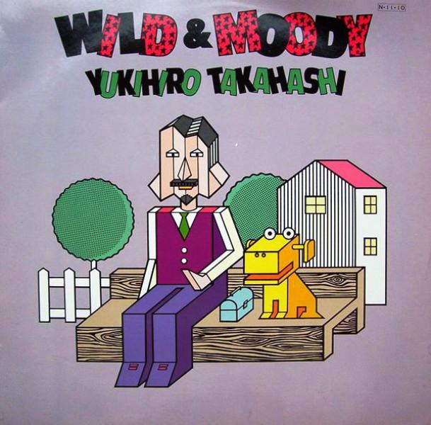 Yukiiro Takahashi - Helpless