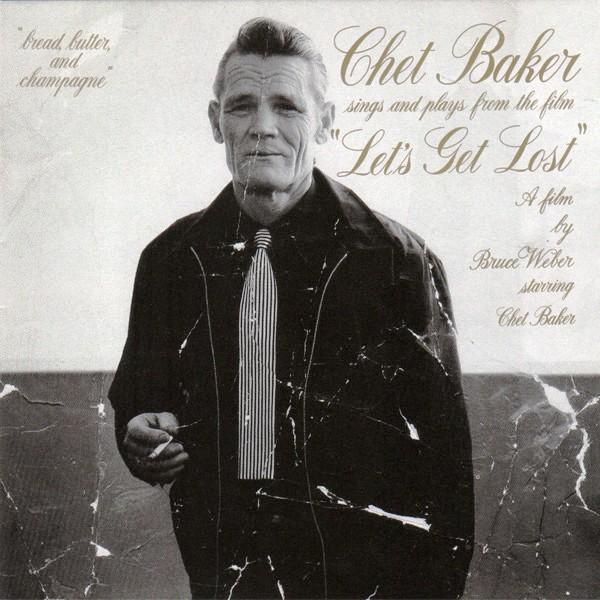 Chet Baker - Let's Get Lost