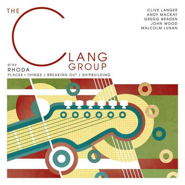 Clang Group - EP