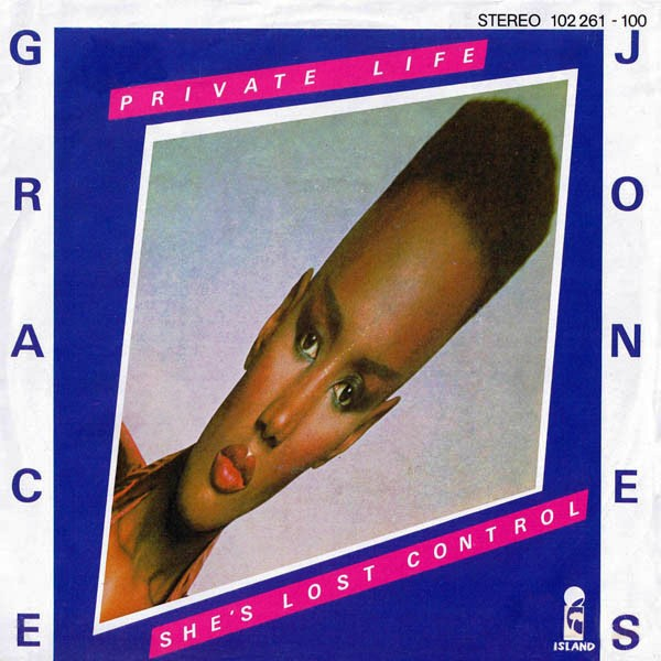 Grace Jones - Private Life (German Edition)