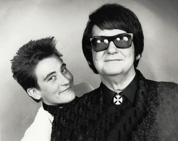 k.d. lang & Roy Orbison