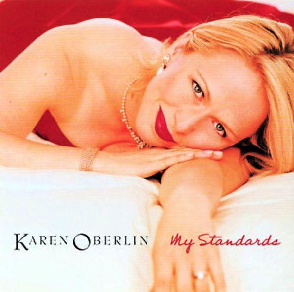 Karen Oberlin - My Standards