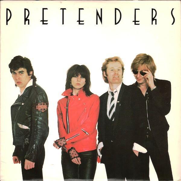 Pretenders - Pretenders I