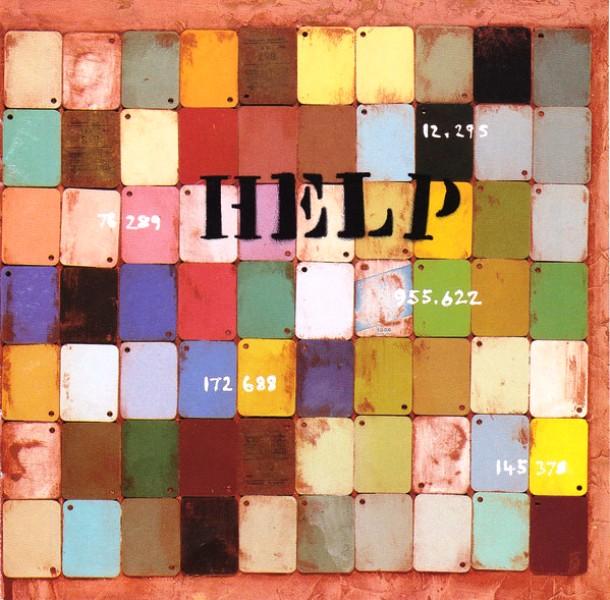 Suede - Help