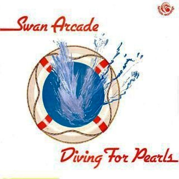 Swan Arcade - Diving For Pearls