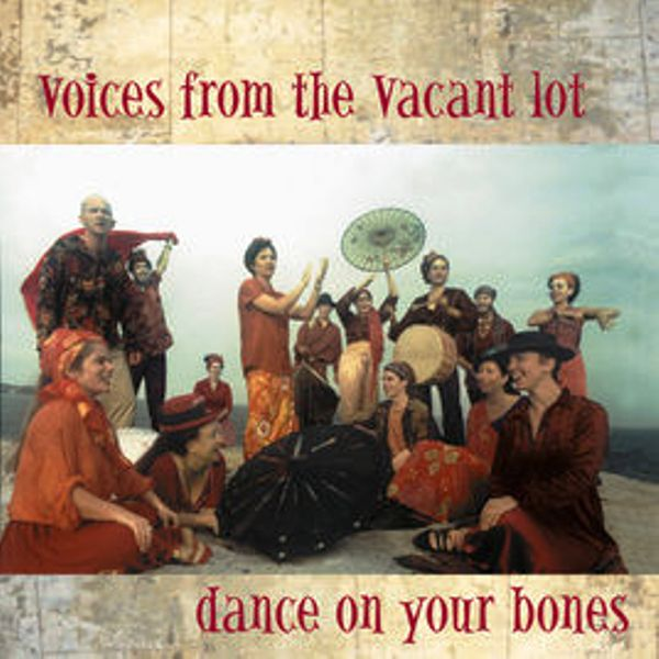 Voices From The Vacant Lot - Dance On Your Bones
