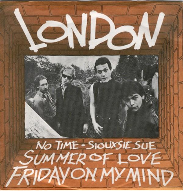 London - Summer Of Love