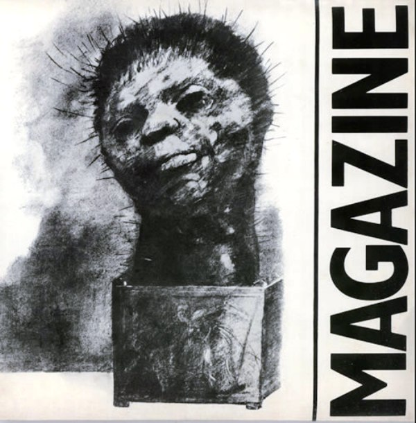 Magazine ‎- Give Me Everything