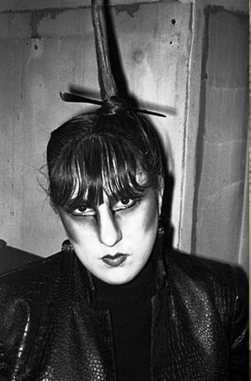 Melissa Kaplan - Blitz Club