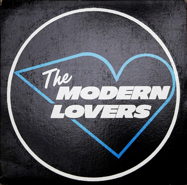 Modern Lovers ‎- The Modern Lovers