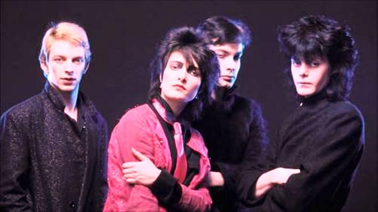 Siouxsie & The Banshees 2