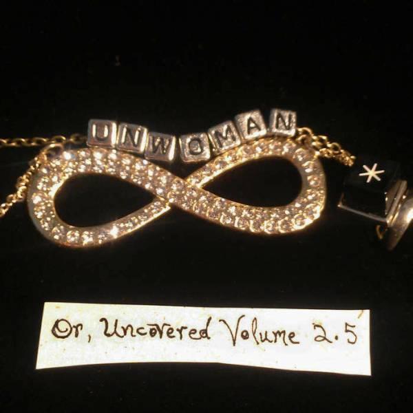 Unwomen - Uncovered Vol 2.5