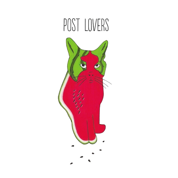 post lovers lp