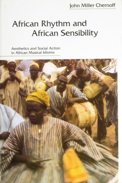 African Rhythm And African Sensibility