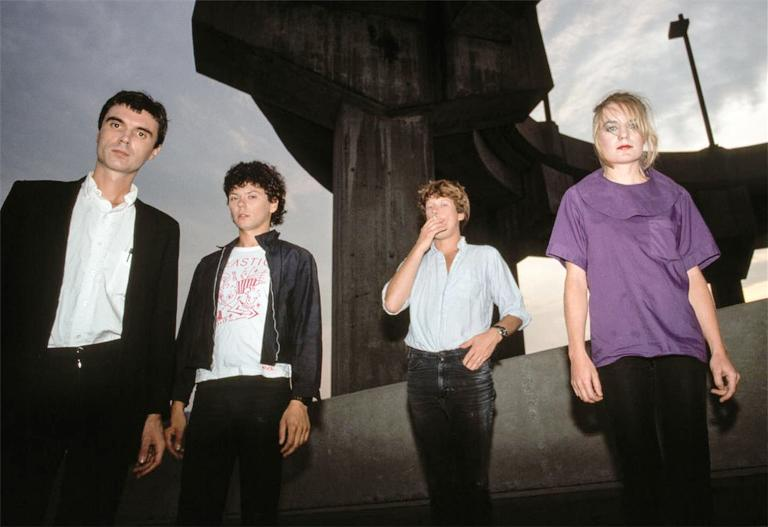 Talking Heads - 1980