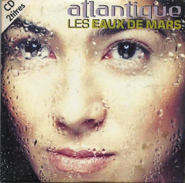 Atlantique - Les Eaux De Mars